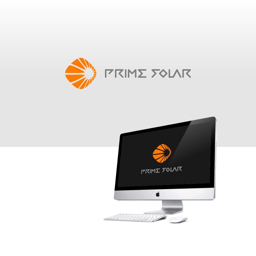 Логотип компании PrimeSolar [UPD: 16:45 15/12/11] фото f_4efc656baacb0.jpg