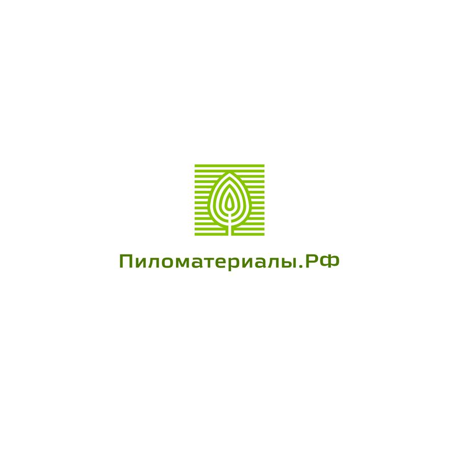 """Создание логотипа и фирменного стиля """"Пиломатериалы.РФ"""" фото f_58152f381800c941.jpg"""