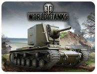 Banner HTML5 World of Tanks