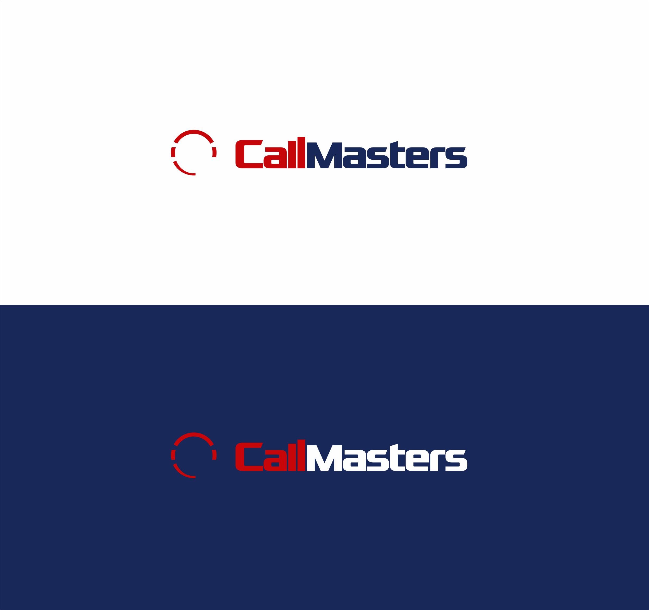 Логотип call-центра Callmasters  фото f_6315b75831568787.png