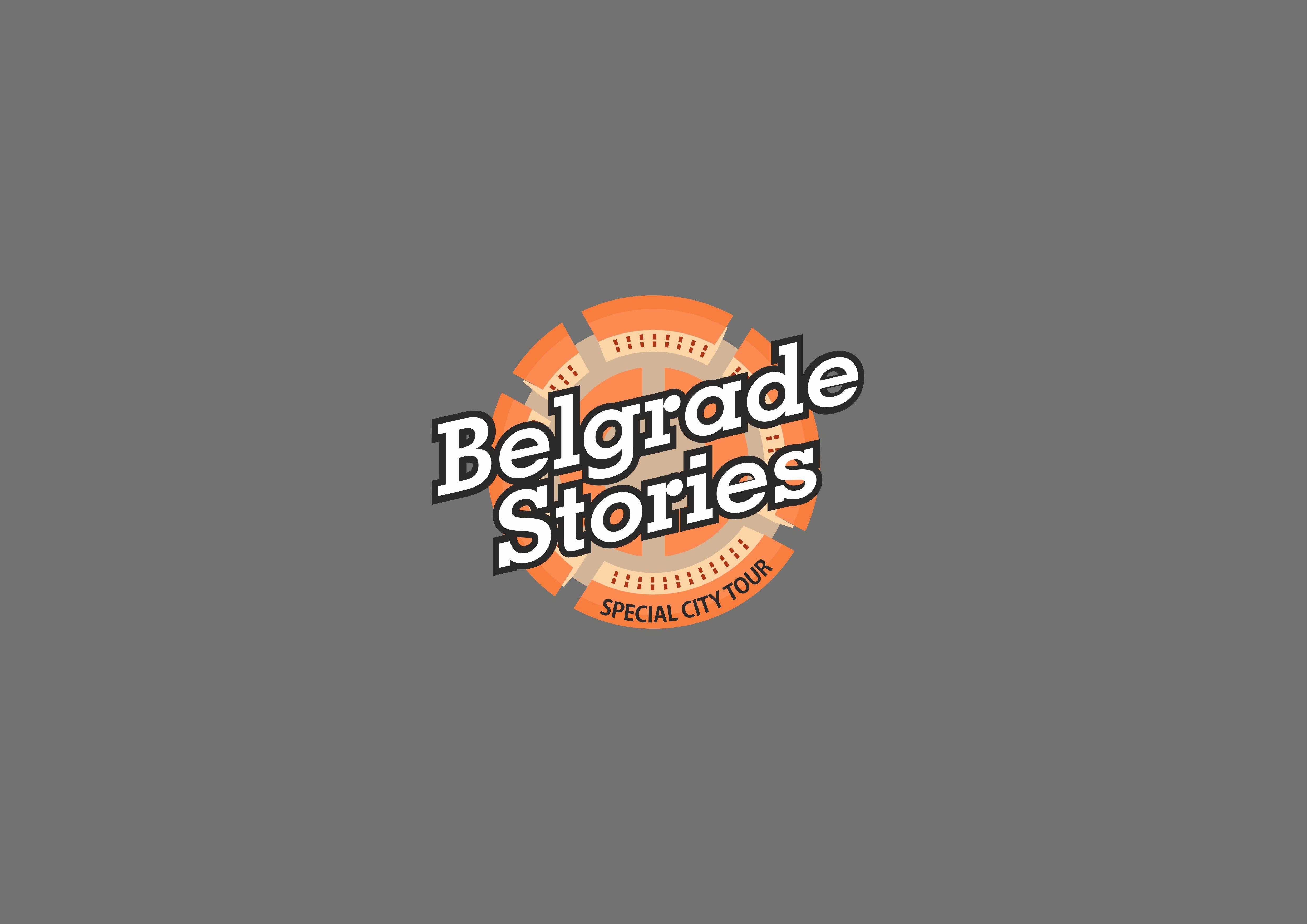 Логотип для агентства городских туров в Белграде фото f_803589c7aa5dcdf1.png