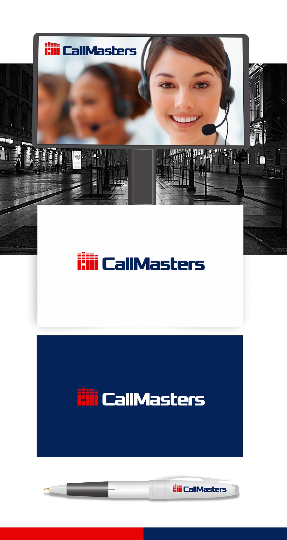 Логотип call-центра Callmasters  фото f_8845b6b5ee9a7dfe.jpg