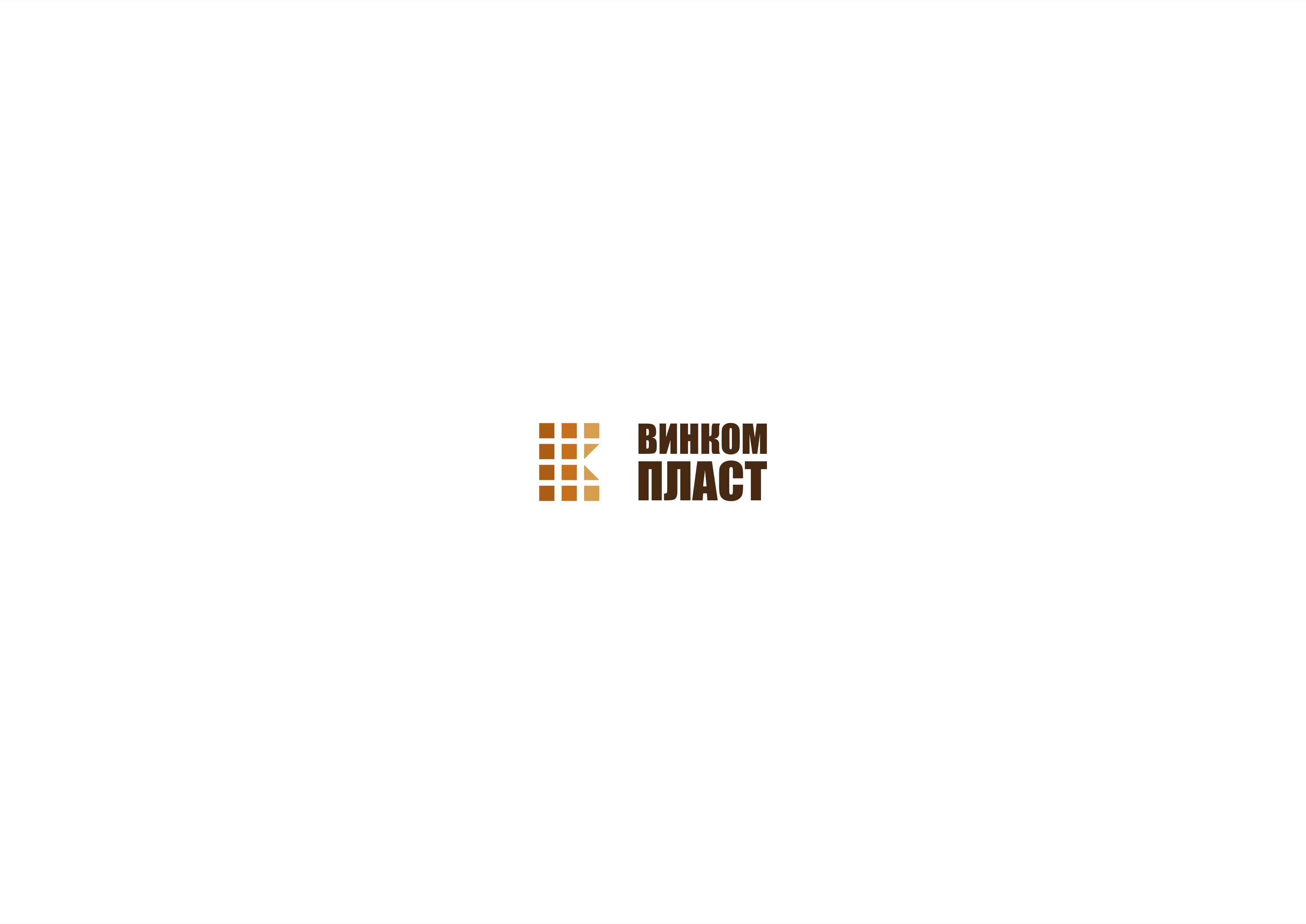 Логотип, фавикон и визитка для компании Винком Пласт  фото f_9055c39d9e04d9cd.png