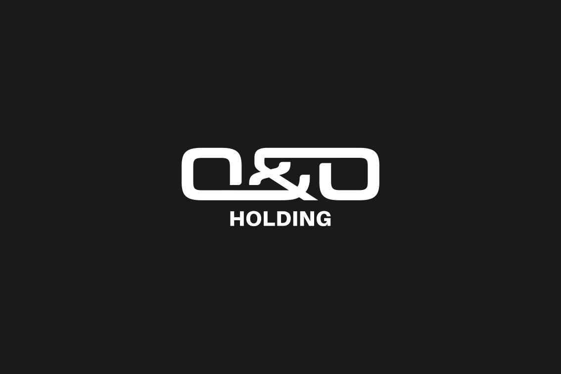 """Разработка Логотипа +  Фирменного знака для компании """"O & O HOLDING"""" фото f_7275c7cecb961687.png"""