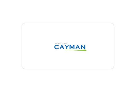 Cayman Holding
