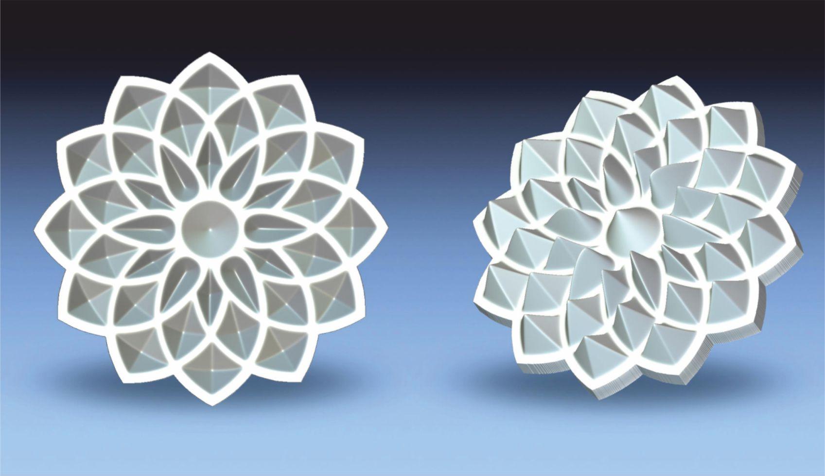 Сделать 3D модель массажного элемента формат STP/UG фото f_0695d2b4fc50a5b9.jpg