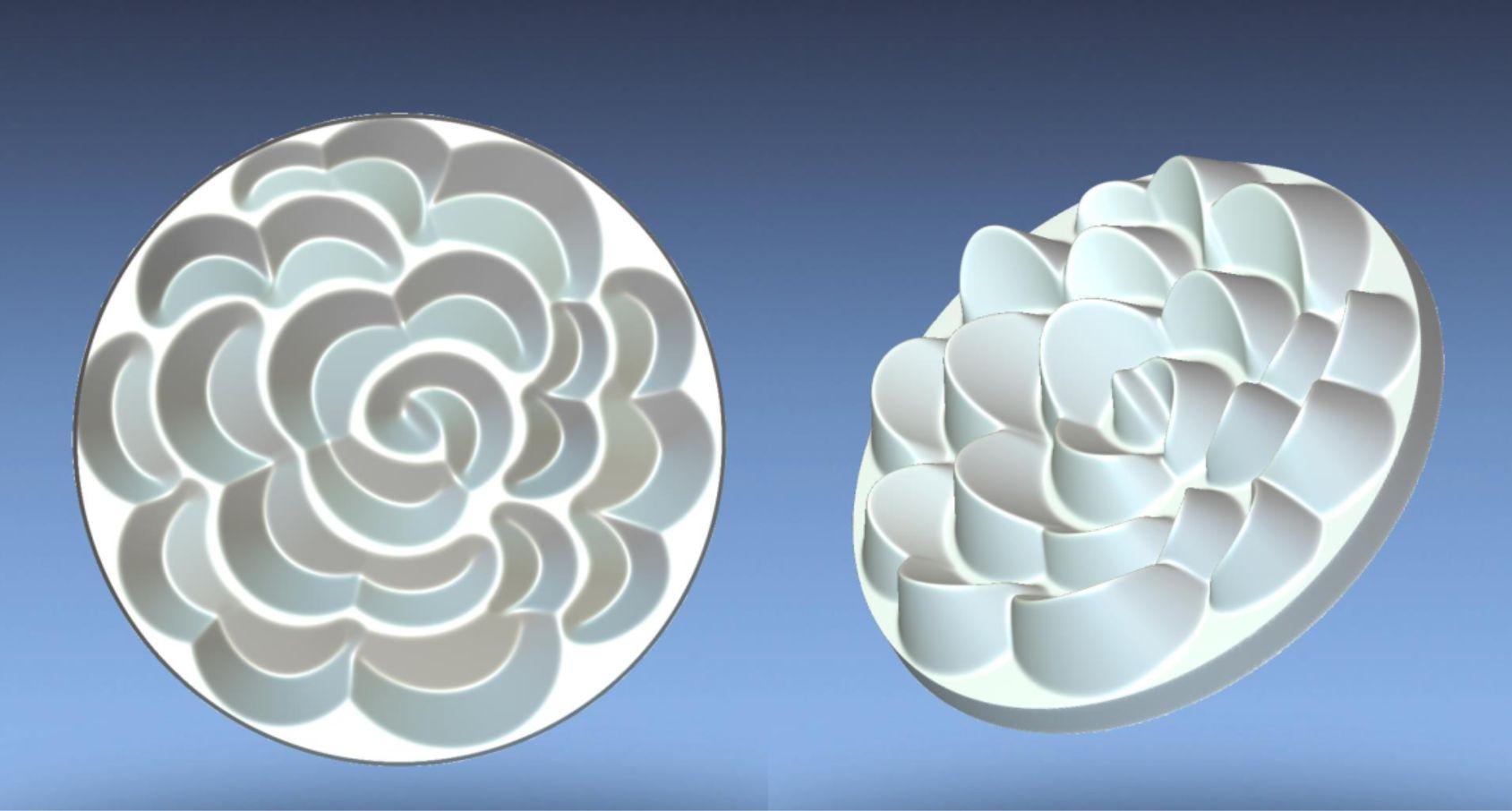 Сделать 3D модель массажного элемента формат STP/UG фото f_5295d2dfc7c28ee8.jpg