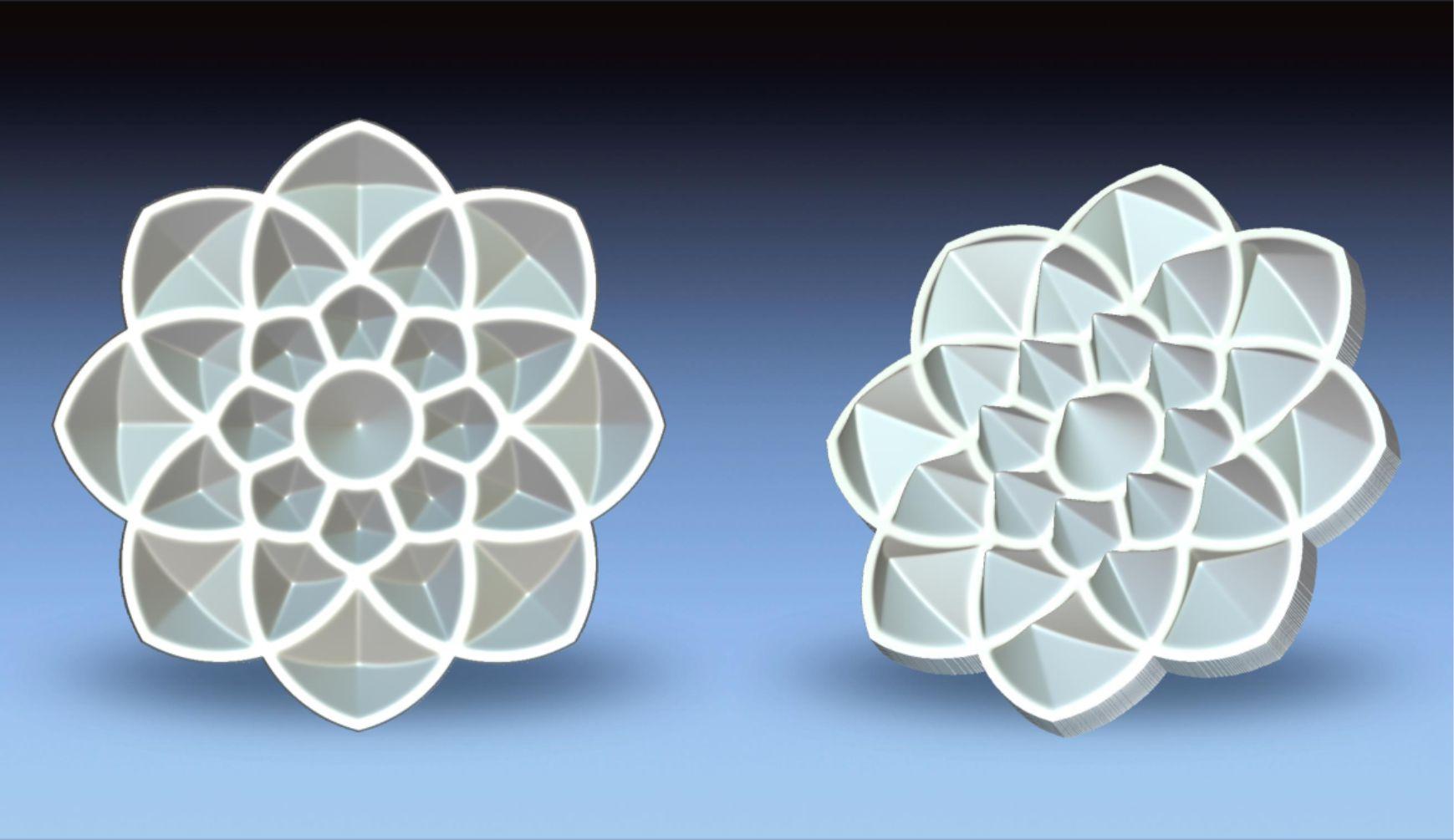 Сделать 3D модель массажного элемента формат STP/UG фото f_8195d2c2b24b9e89.jpg