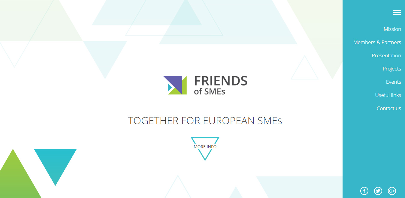 FRIENDS of SMEs