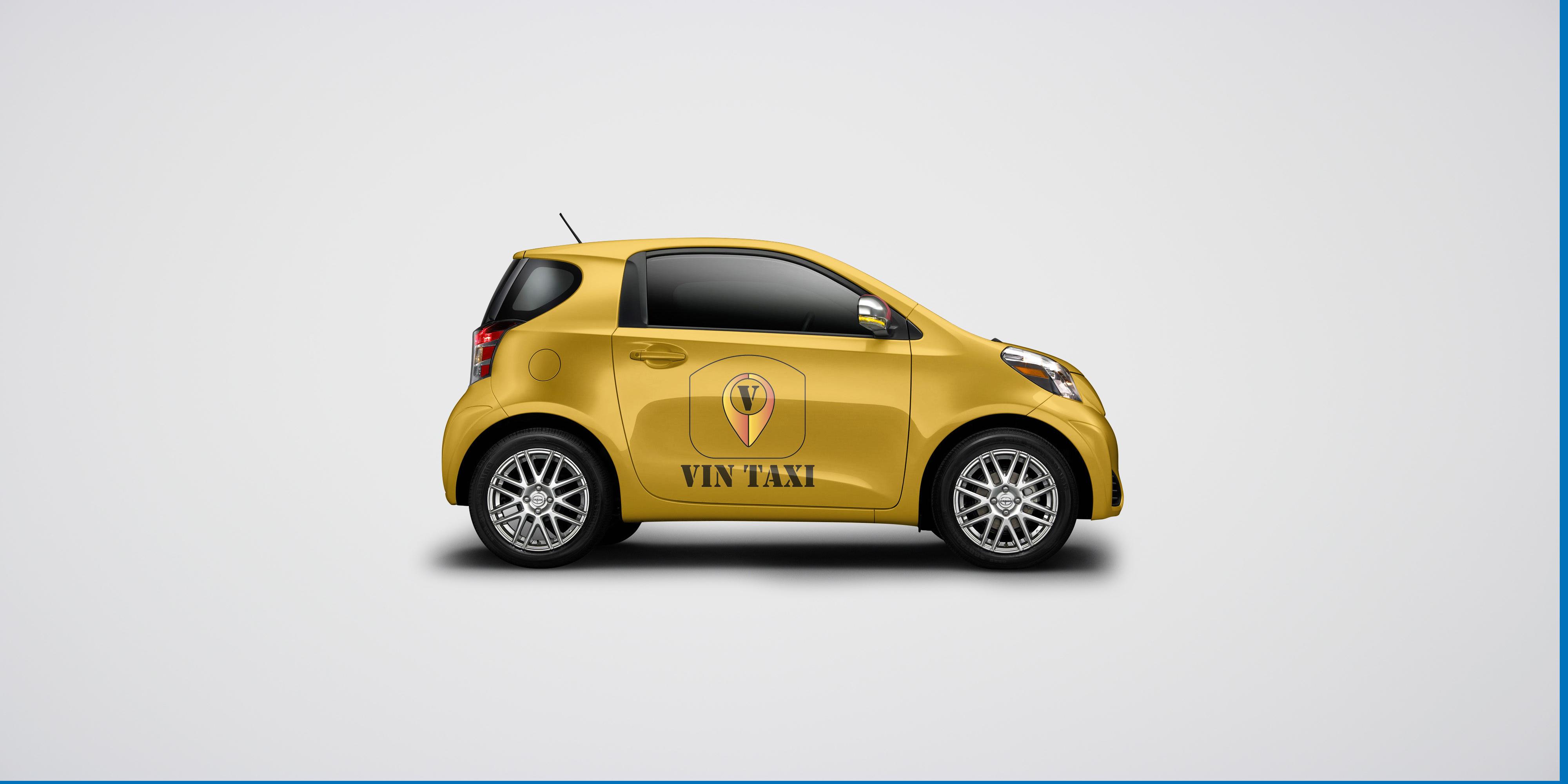Разработка логотипа и фирменного стиля для такси фото f_0795b9eb924808af.jpg