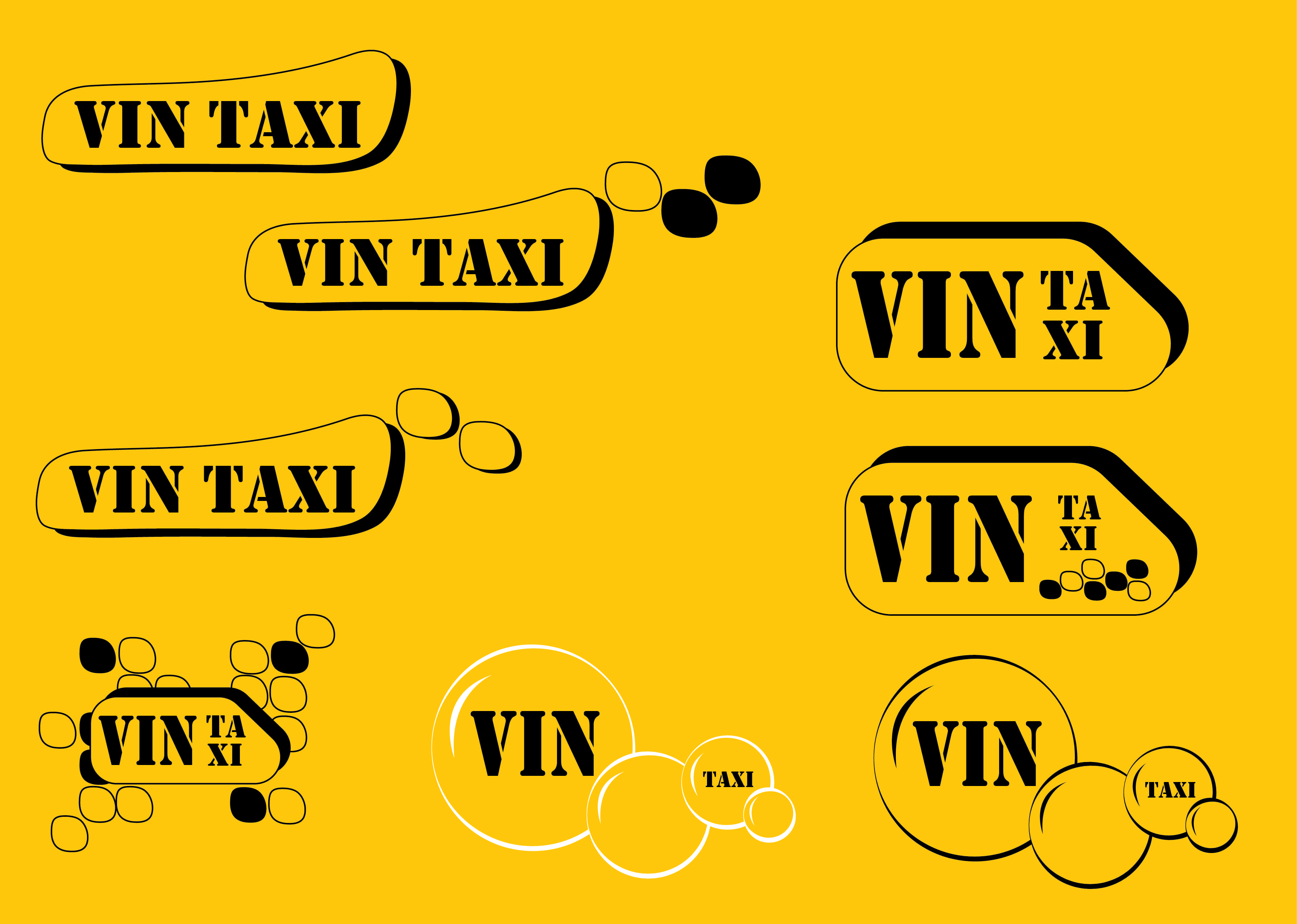 Разработка логотипа и фирменного стиля для такси фото f_5805b9eb905d0610.jpg