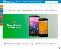 Сайт на продажу – Интернет-магазин электроники