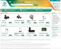 Сайт на продажу – Интернет-магазин SilverBolt