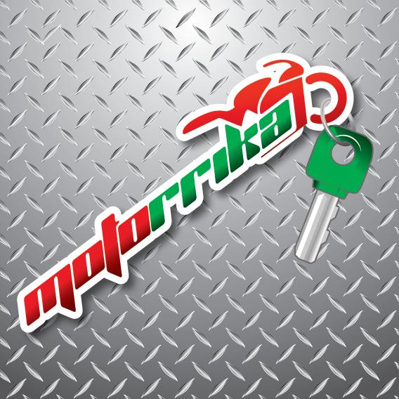 Мотогонки. Логотип, фирменный стиль. фото f_4ddd13610a3a8.png