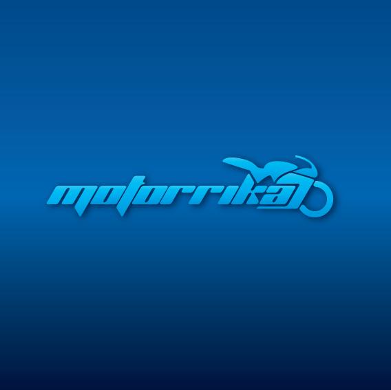 Мотогонки. Логотип, фирменный стиль. фото f_4ddeb16002894.png