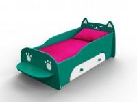 Дизайн проект кровати для детей