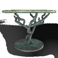 моделирование визуализация предметы мебели