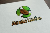 кофе лого