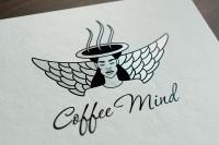 лого для кофе