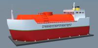АЗС как танкер