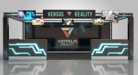 Стенд VR