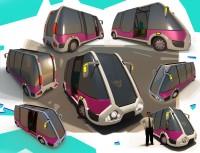 Дизайн проект авто