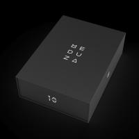 моделирование и виз упаковки
