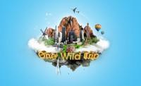 Лого туристо