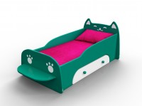 Дизайн проект кровати