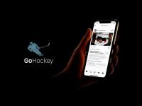 Go Hockey | iOS