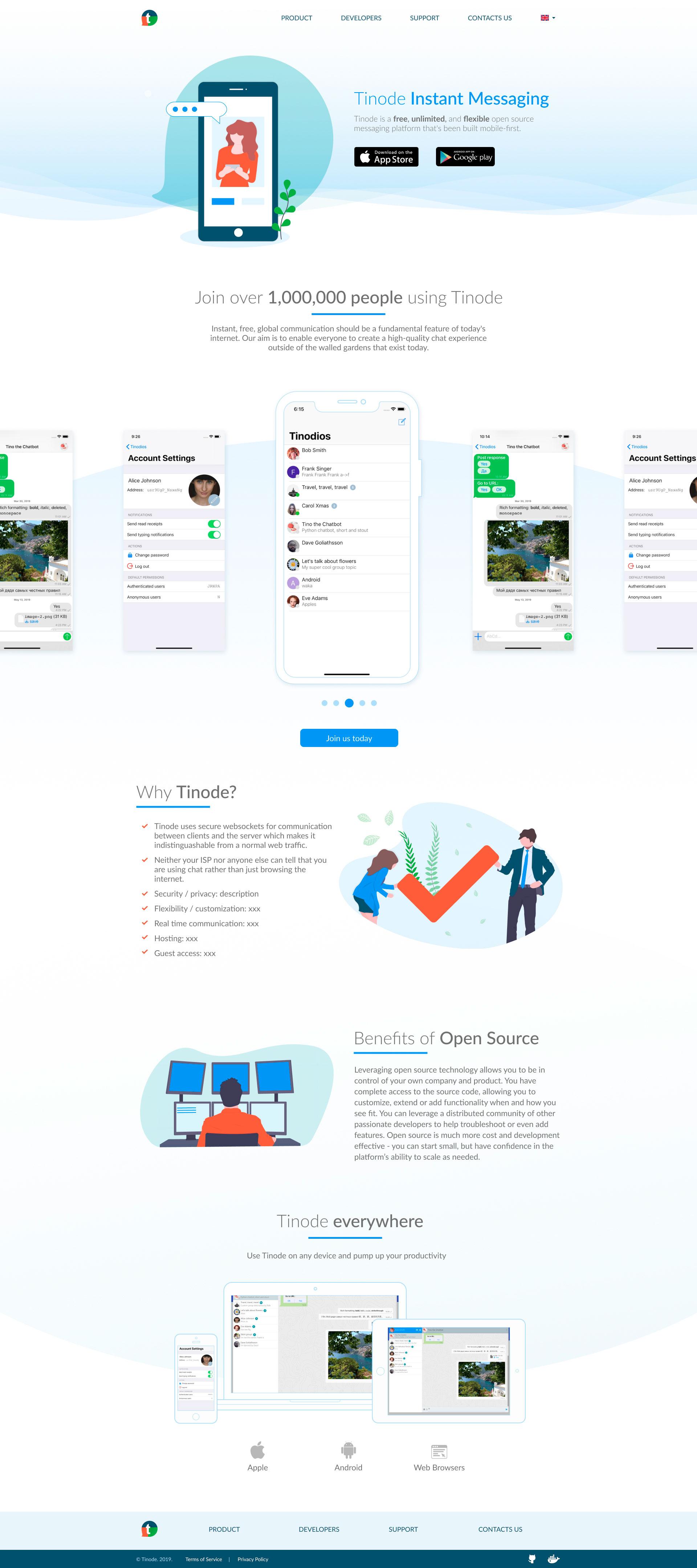 Дизайн сайта tinode.co фото f_3225d71e20e0b0bc.jpg