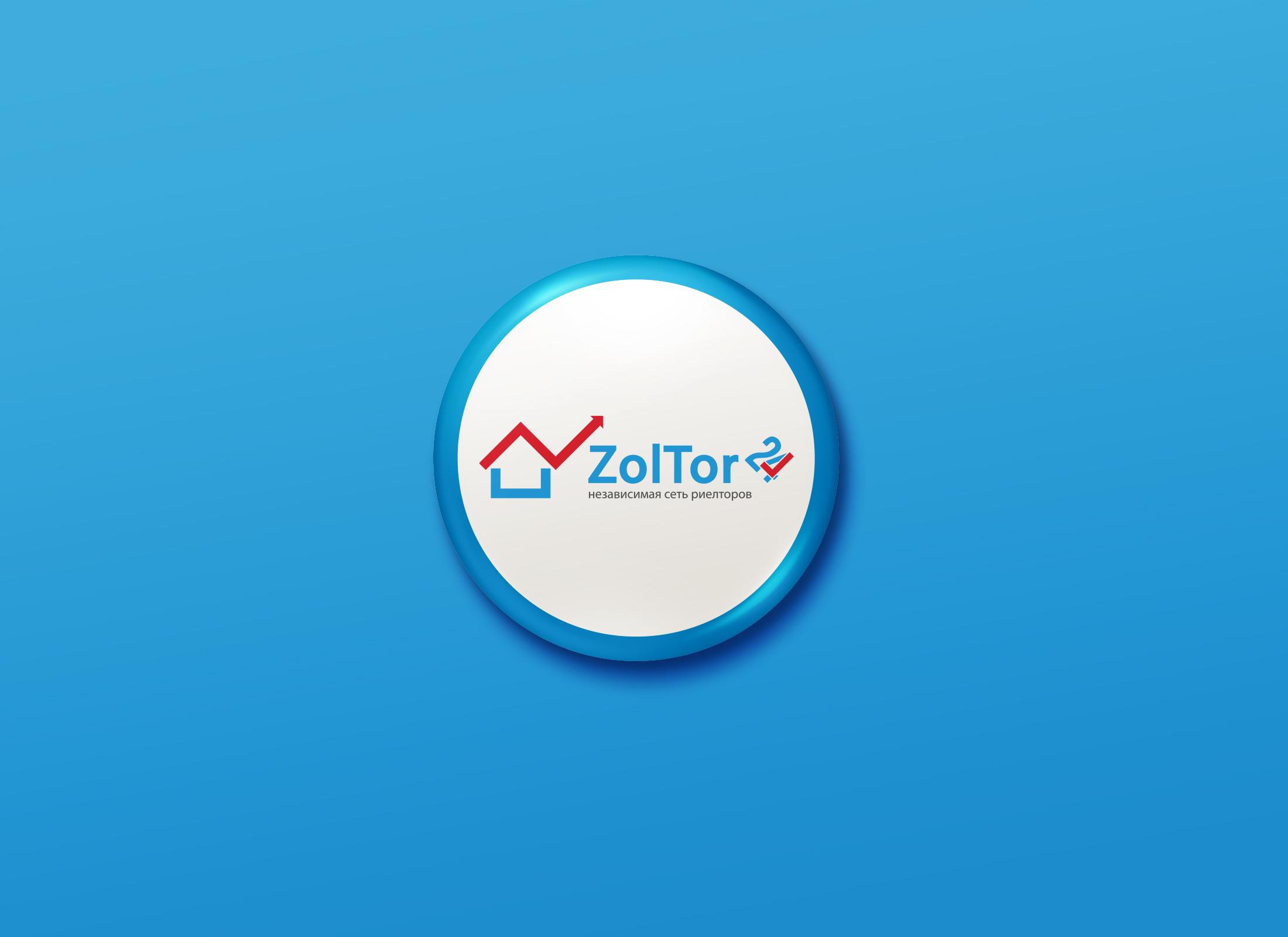 Логотип и фирменный стиль ZolTor24 фото f_4365c91912b56646.jpg