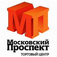 """Видео-перебивки для рекламы ТЦ """"Московский проспект"""""""