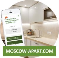 Moscow-apart.com - современные комфортабельные апартаменты