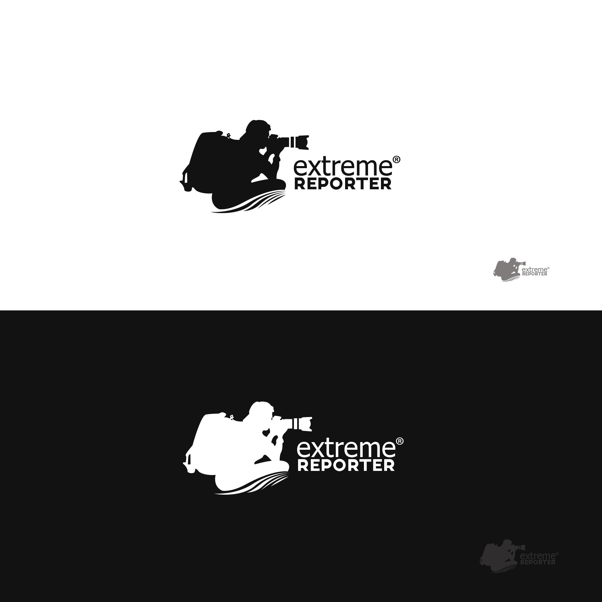 Логотип для экстрим фотографа.  фото f_2405a53a8c04388a.jpg