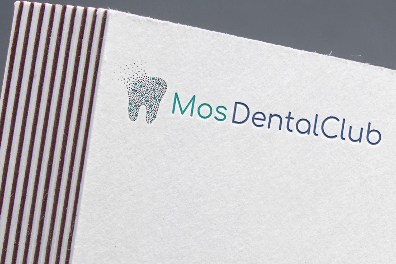Разработка логотипа стоматологического медицинского центра фото f_4215e494af43714a.jpg