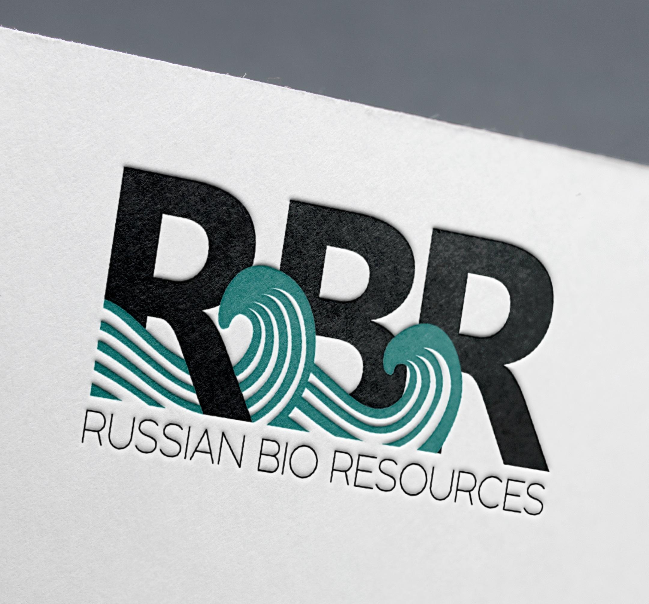 Разработка логотипа для компании «Русские Био Ресурсы» фото f_40258fbfa3b3f649.jpg