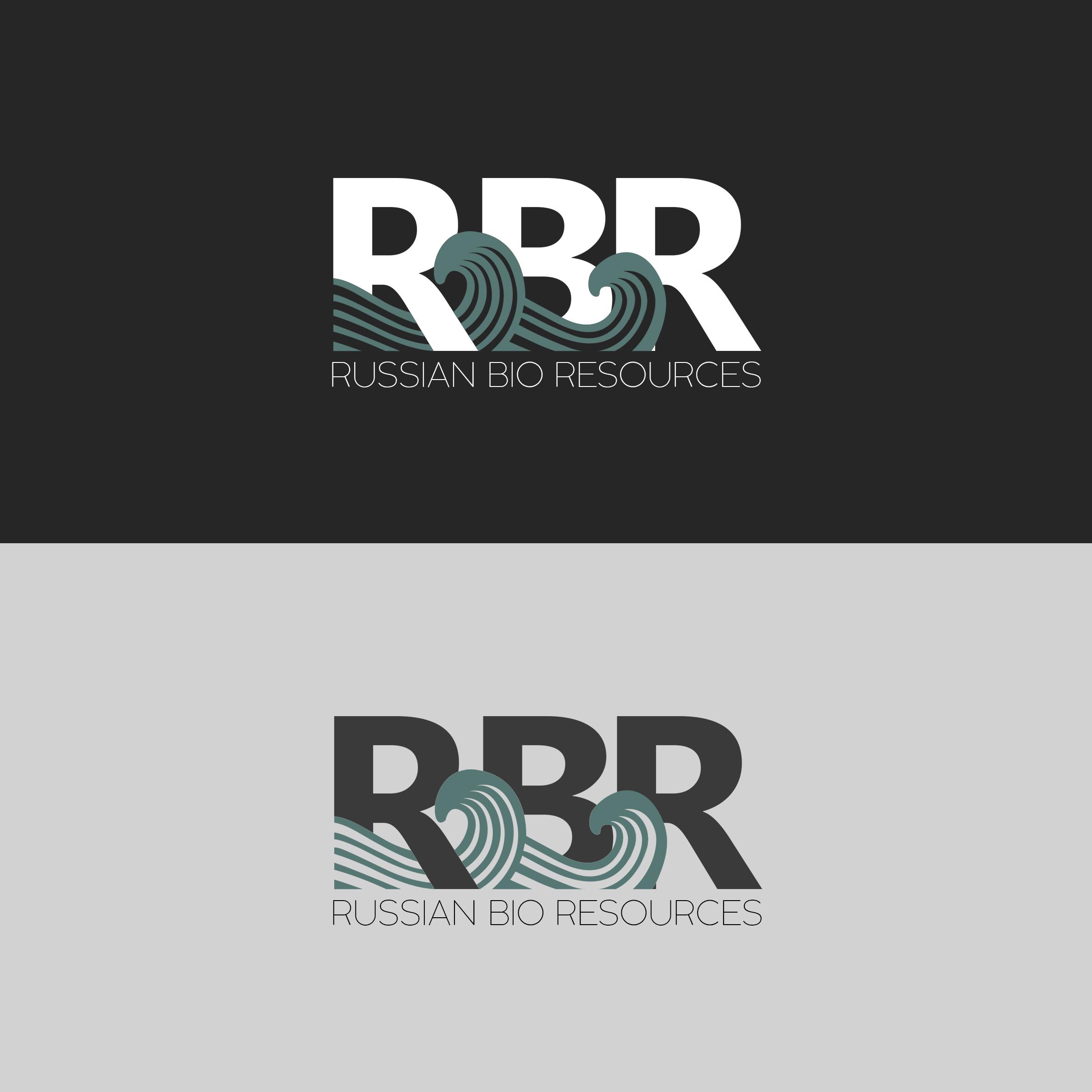 Разработка логотипа для компании «Русские Био Ресурсы» фото f_90458fbf895c0a8b.jpg