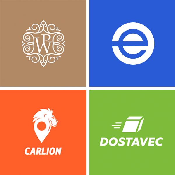 Логотипы #3