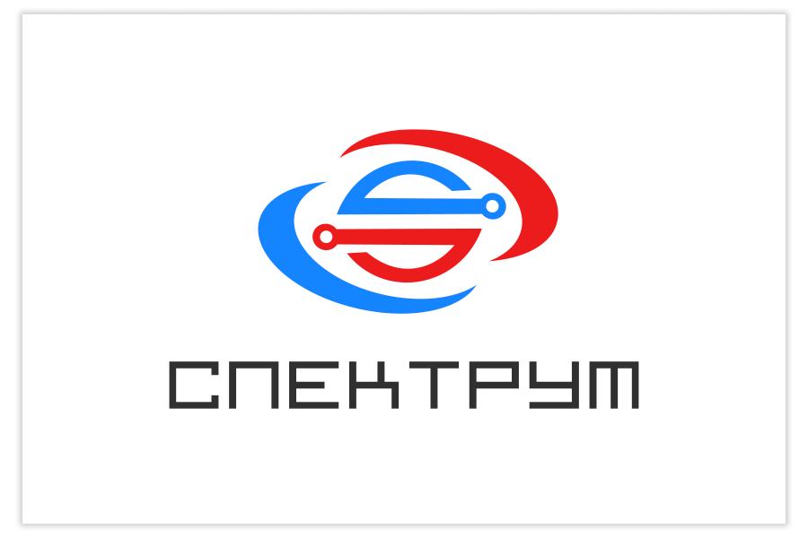 Логотип Спектрум