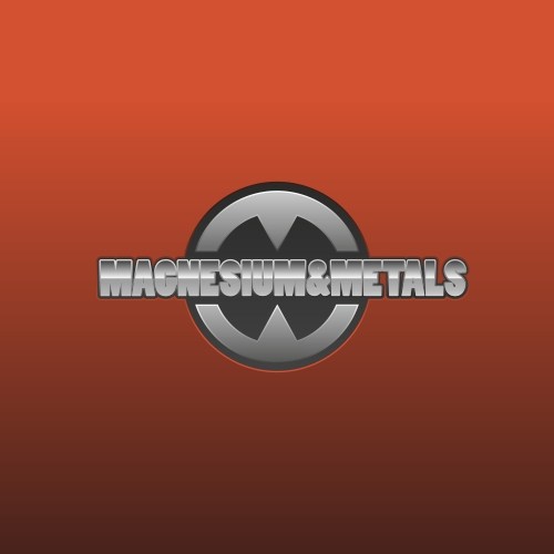 Логотип для проекта Magnesium&Metals фото f_4e7b0b8ac5632.jpg