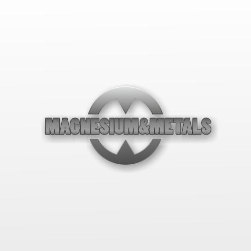 Логотип для проекта Magnesium&Metals фото f_4e7b453666431.jpg