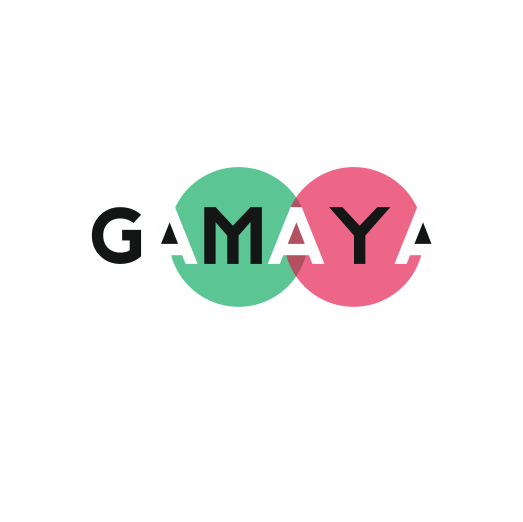 Разработка логотипа для компании Gamaya фото f_10654849f9eebb5f.jpg