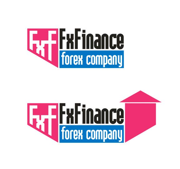 Разработка логотипа для компании FxFinance фото f_20651209f4ae585e.jpg