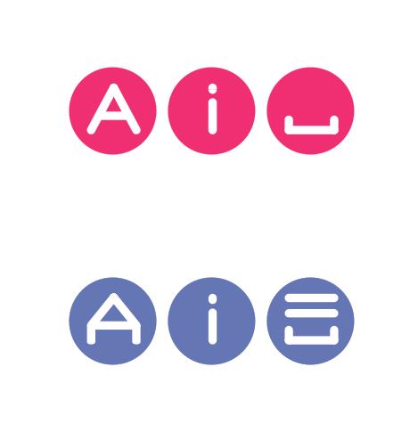 Разработать логотип и фирменный стиль для компании AiSpace фото f_29051acf7cc7ebf5.jpg