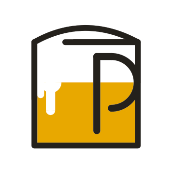 """Разработка логотипа торговой марки """"THEPUB"""" фото f_40751e448d62ee26.jpg"""