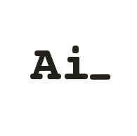 Разработать логотип и фирменный стиль для компании AiSpace фото f_44551acff426c469.jpg