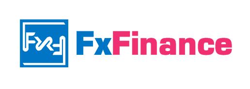 Разработка логотипа для компании FxFinance фото f_45851209f5609c90.jpg