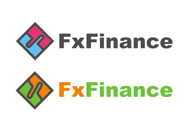 Разработка логотипа для компании FxFinance фото f_48051209f619f9ae.jpg