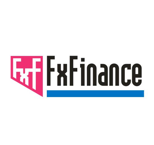 Разработка логотипа для компании FxFinance фото f_78451209f5078826.jpg
